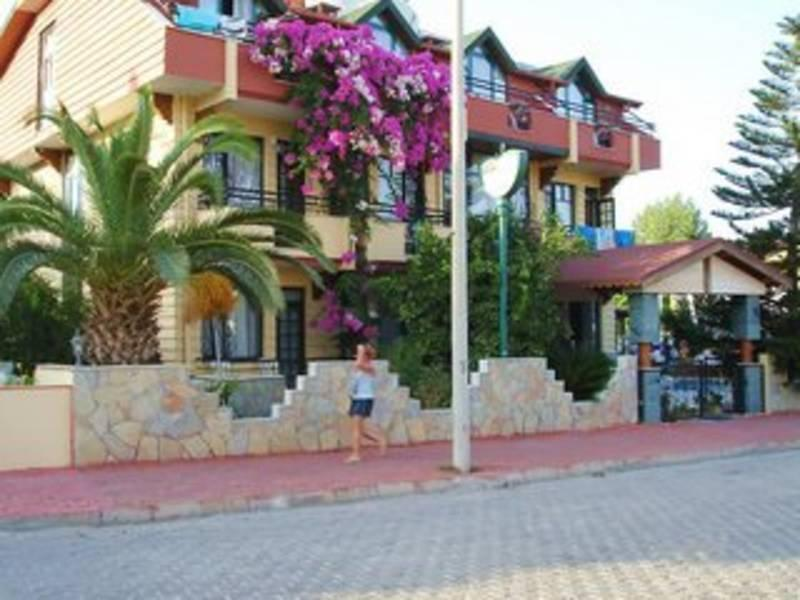 Holidays at Kutberk Boutiqe Hotel in Kemer, Antalya Region