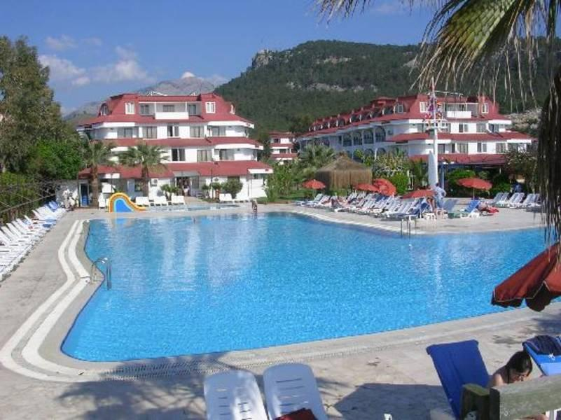 Holidays at Sailors Beach Club Hotel in Kiris, Kemer