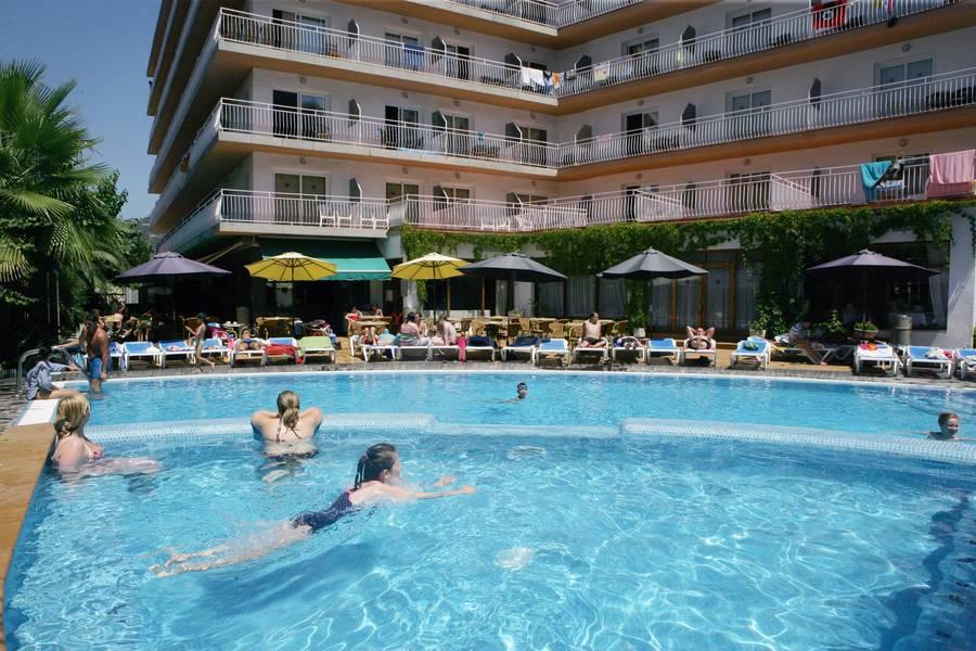 Holidays at Acapulco Hotel in Lloret de Mar, Costa Brava