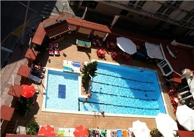 Holidays at Mediterranean Sand Hotel in Lloret de Mar, Costa Brava