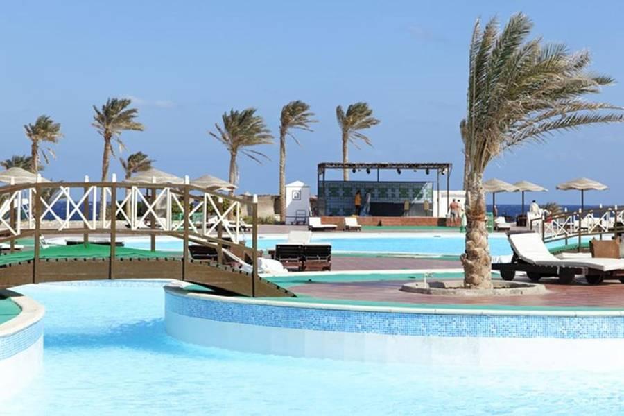 Holidays at Three Corners Sea Beach Resort in Marsa Alam, Egypt