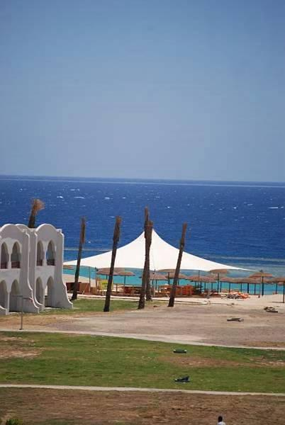 Holidays at Gorgonia Beach in Marsa Alam, Egypt