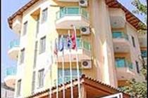 Holidays at Angora Hotel in Marmaris, Dalaman Region