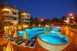 Marmaris Begonville Hotel Picture 3