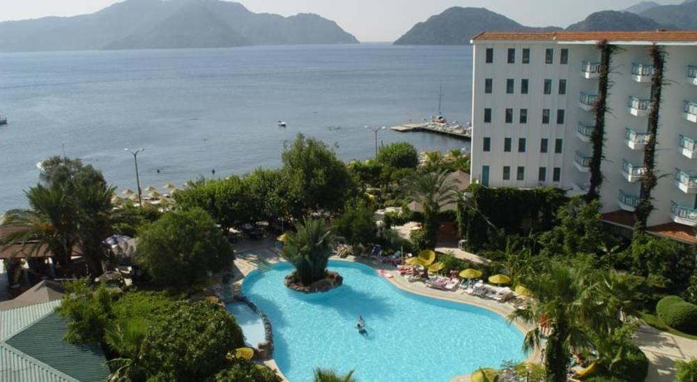 Holidays at Tropikal in Marmaris, Dalaman Region