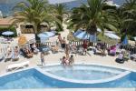 Holidays at Orka Nergis Beach Hotel in Marmaris, Dalaman Region