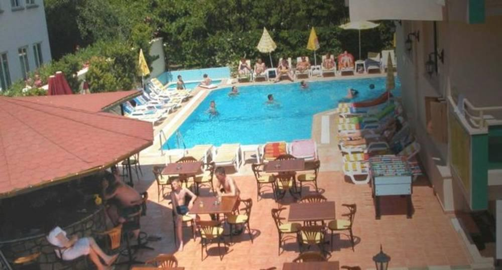 Holidays at Amaris Apartments in Marmaris, Dalaman Region
