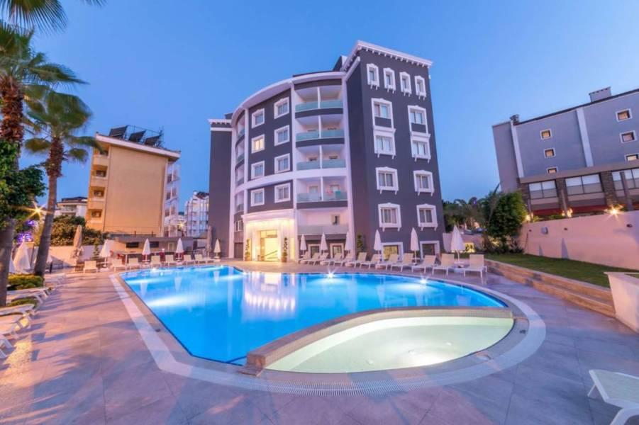 Holidays at Motto Premium Marmaris in Marmaris, Dalaman Region