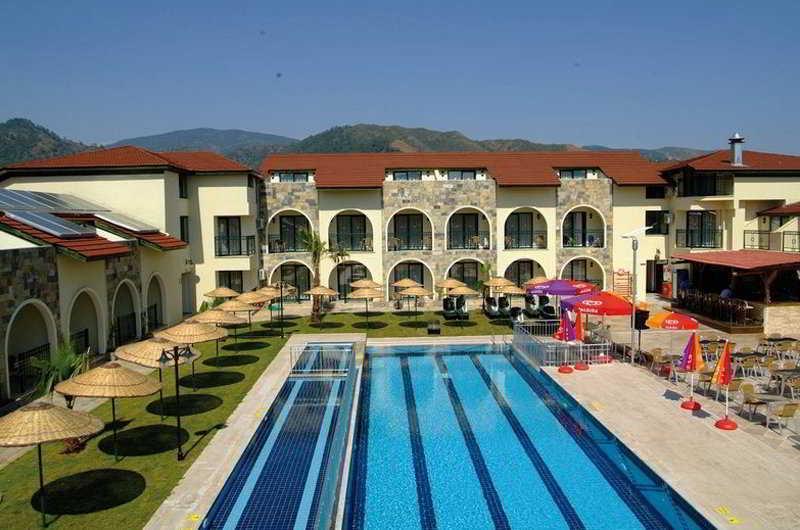 Sun Love Hotel