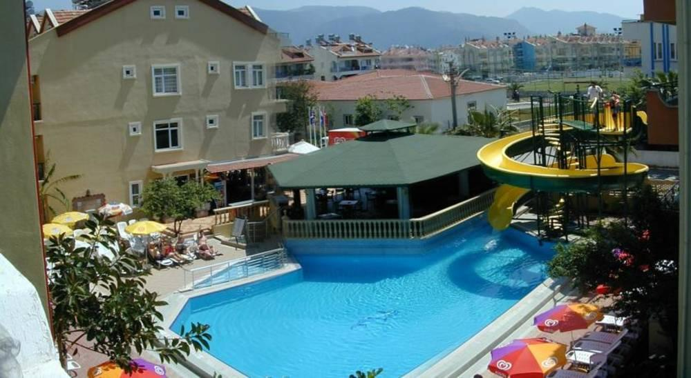 Holidays at Maxwell Suites in Marmaris, Dalaman Region