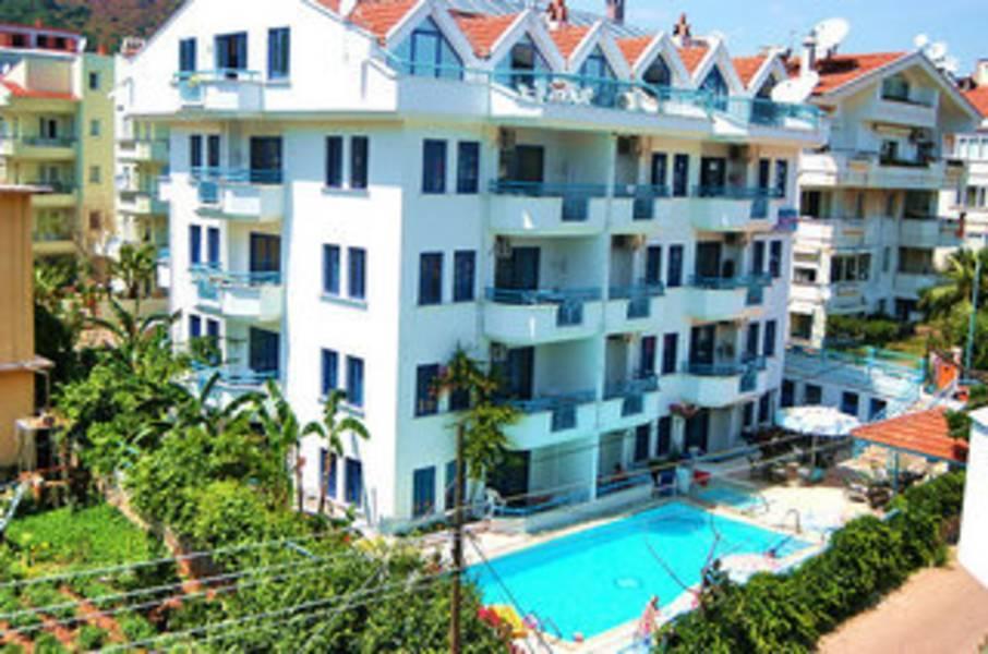 Holidays at Blue Paradise Apartments in Marmaris, Dalaman Region