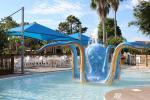 Holidays at Liki Tiki Resort Hotel in Kissimmee, Florida