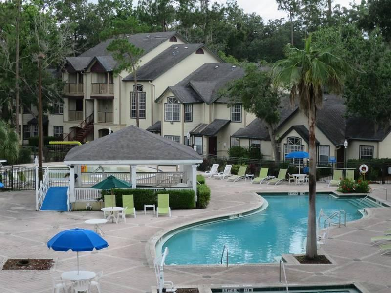 Oak Plantation Resort, Kissimmee, Florida, USA. Book Oak ...