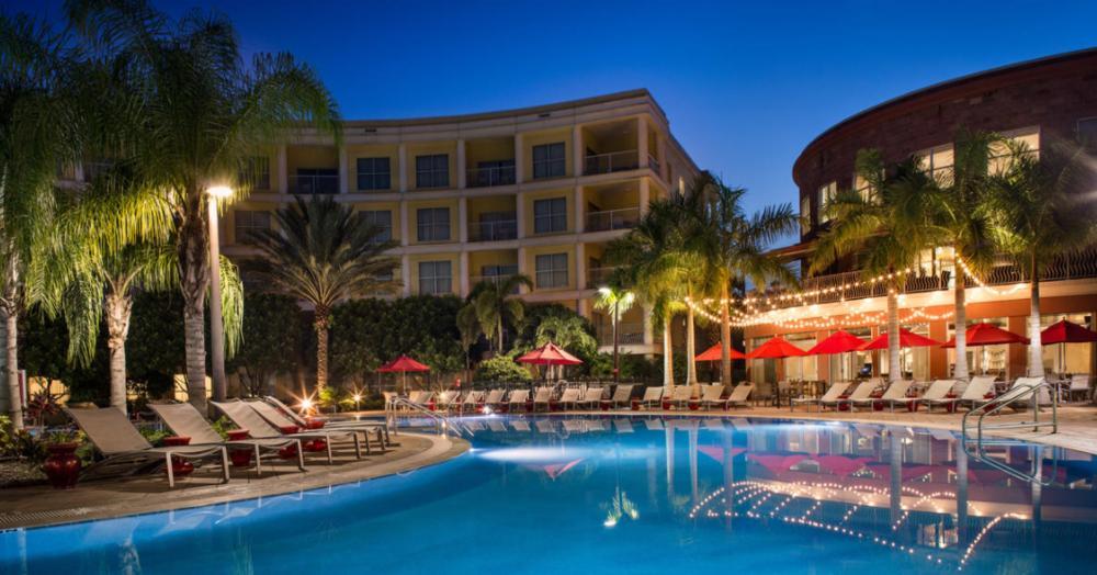 Melia Orlando Hotel at Celebration