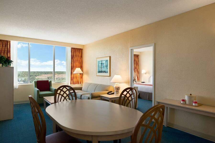 Holidays at Ramada Gateway Kissimmee Hotel in Kissimmee, Florida