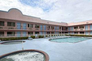 Holidays at Travelodge Suites East Gate Orange Hotel in Kissimmee, Florida