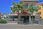 Club Dante Apart Hotel Picture 3