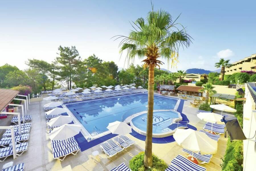 Holidays at Labranda Mares Marmaris Hotel in Marmaris, Dalaman Region