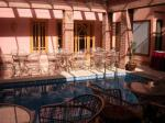 Holidays at Corail Hotel in Marrakech, Morocco