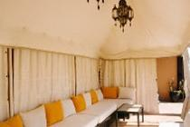Holidays at Angsana Riad Blanc Hotel in Marrakech, Morocco