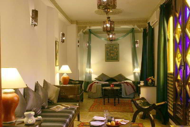 Angsana Riad Blanc Hotel