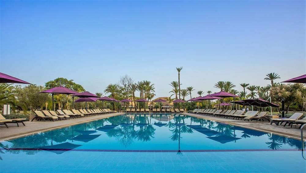 Holidays at Barcelo Palmeraie in Palm Groves, Marrakech