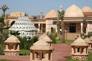 Holidays at Terre Resort & Spa Hotel in Palm Groves, Marrakech