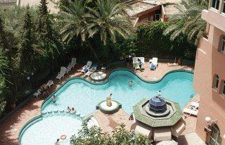 Holidays at Kenza Hotel in Marrakech, Morocco