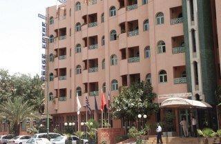 Kenza Hotel