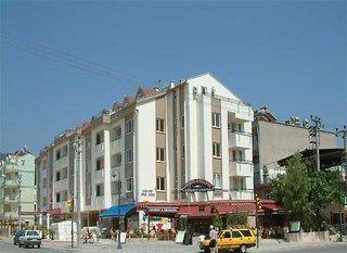 Holidays at George and Dragon Hotel and Apartments in Marmaris, Dalaman Region