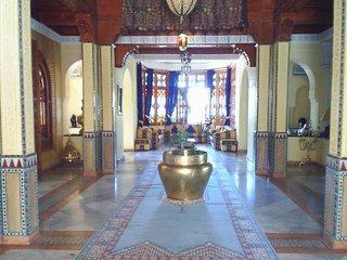 Dar Achaiah Villa Hotel