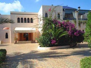 Holidays at Dar Achaiah Villa Hotel in Marrakech, Morocco