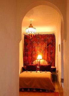 Holidays at Dar Lholoum Hotel in Marrakech, Morocco