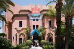 Ibis Moussafir Marrakech Centre Gare Hotel Picture 0