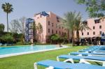 Holidays at Ibis Moussafir Marrakech Centre Gare Hotel in Marrakech, Morocco