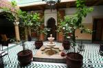 Holidays at Riad Maison Do Hotel in Marrakech, Morocco