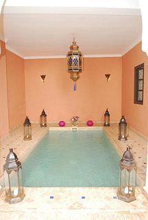 Riad Alwane Hotel