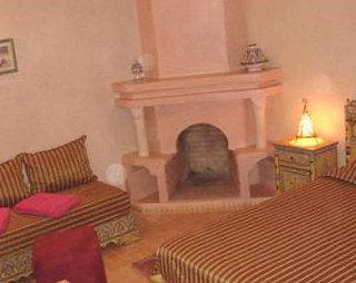 Holidays at Riad Dar Safia Hotel in Marrakech, Morocco