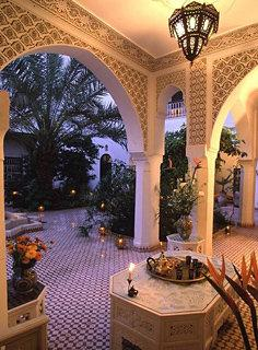 Holidays at Riad Ifoulki Hotel in Marrakech, Morocco
