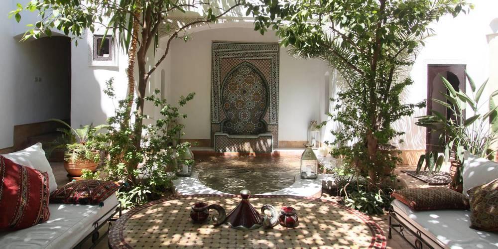 Holidays at Riad Karmela Hotel in Marrakech, Morocco