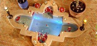 Holidays at Riad Serail Hotel in Marrakech, Morocco