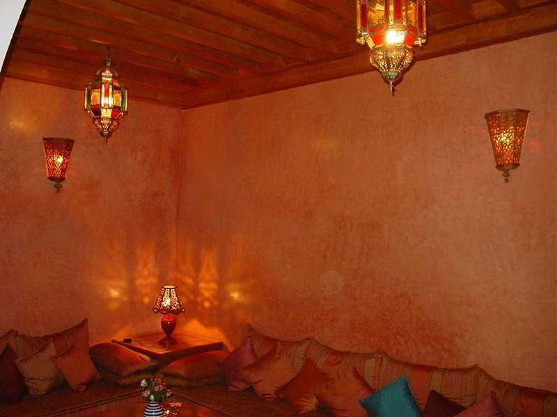 Riad Serail Hotel