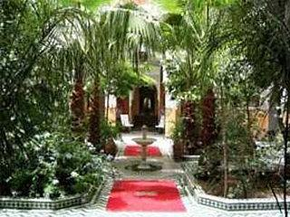 Holidays at Riad Tinmel Hotel in Marrakech, Morocco