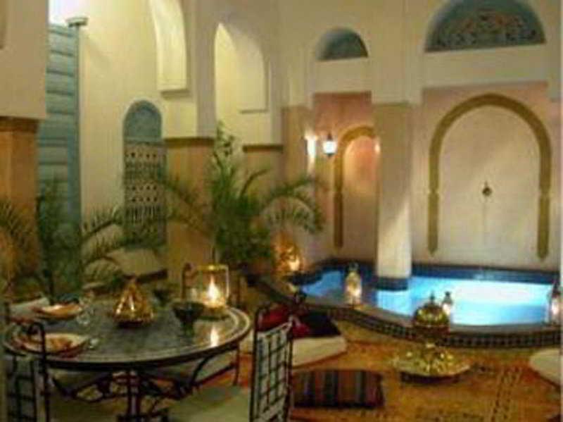 Riad Tinmel Hotel