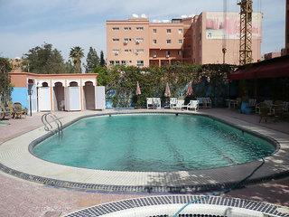 Holidays at Zahia Hotel in Marrakech, Morocco