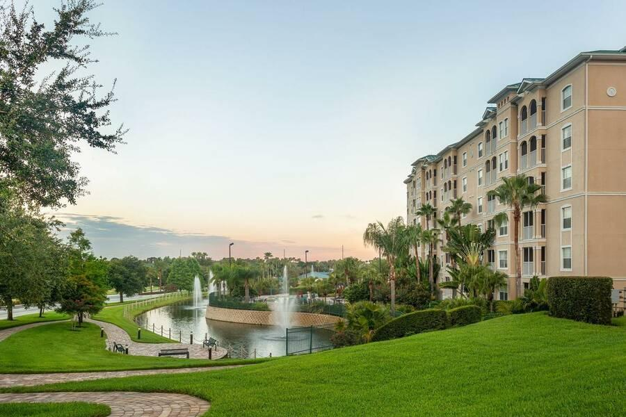 Holidays at Mystic Dunes Resort and Golf Club Hotel in Kissimmee, Florida