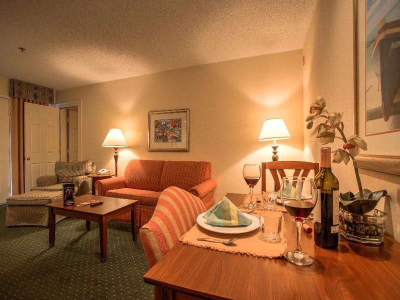 Holidays at Palms Hotel and Villas in Kissimmee, Florida
