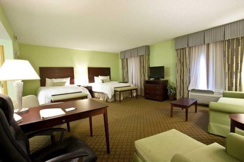 Holidays at Hampton Inn & Suites South Lake Buena Vista in Kissimmee, Florida