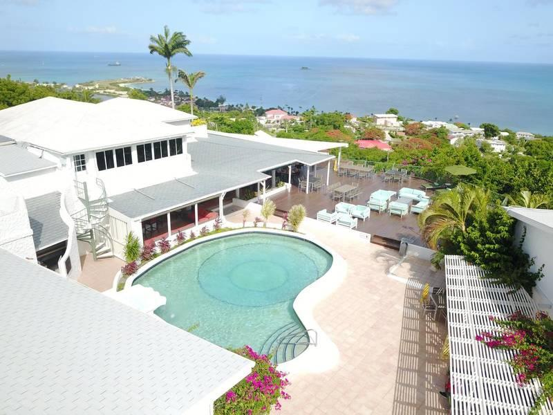 Holidays at Trade Winds Hotel in Antigua, Antigua