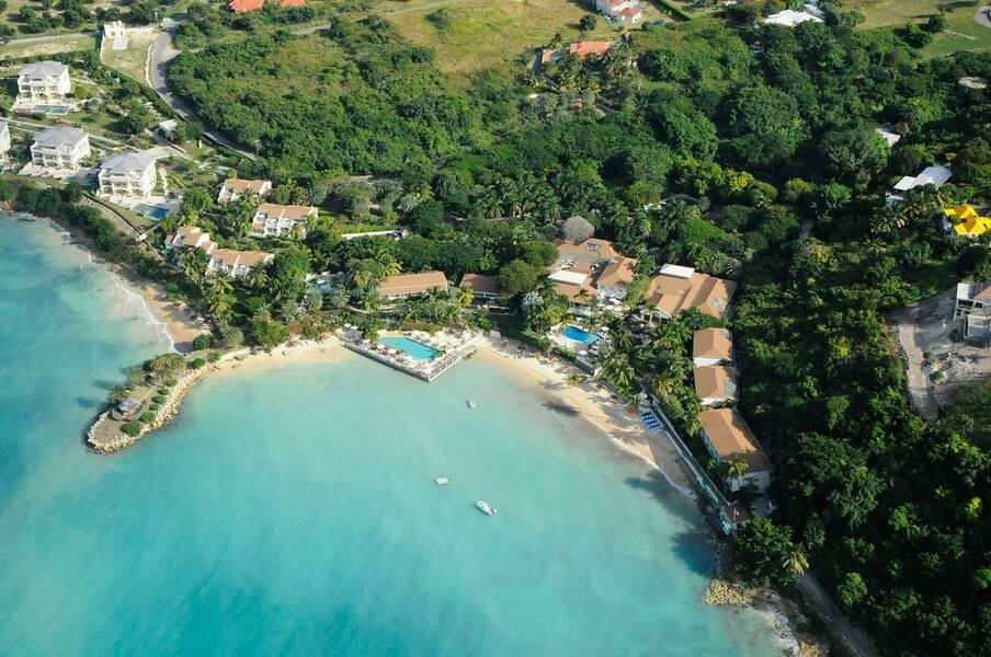 Image result for antigua blue waters hotel